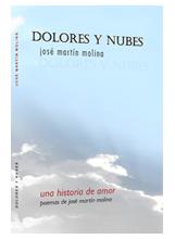 Dolores y nubes, una historia de amor escrita en verso