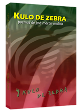 Kulo de zebra, poemas eróticos