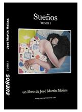 Sueños, un libro de relatos de José Martín Molina