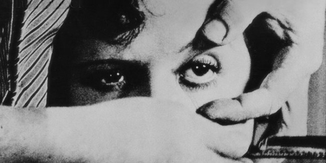 UN PERRO ANDALUZ online, película de Luis Buñuel y Salvador Dalí