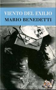 Viento del exilio de Mario Benedetti